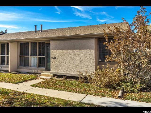 5628 S Oakwood Ct E, South Ogden, UT 84403 (#1639004) :: Keller Williams Legacy