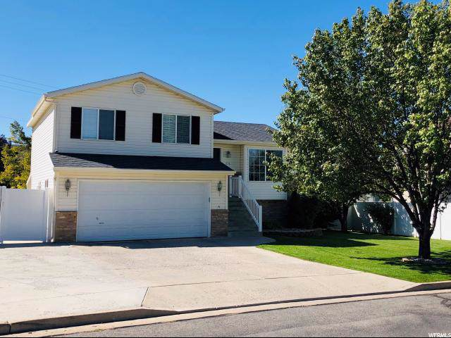 456 Aspen Meadow Dr, North Logan, UT 84341 (#1639033) :: Doxey Real Estate Group