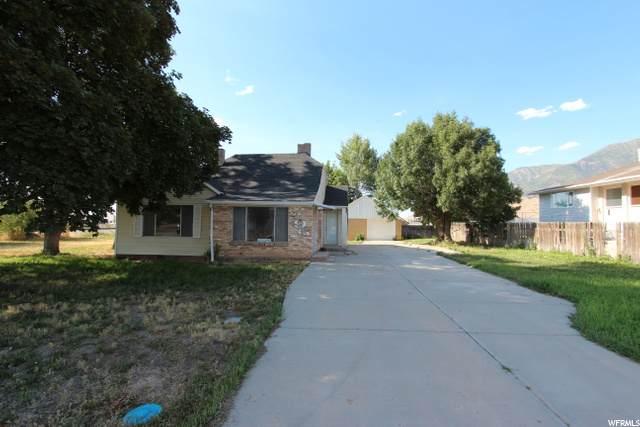 296 W 700 N, Nephi, UT 84648 (#1639068) :: Big Key Real Estate