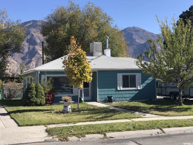 846 N 700 W, Provo, UT 84604 (#1639106) :: Exit Realty Success