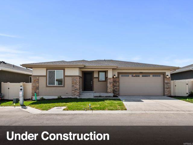 7821 W Walk About Way S #32, Magna, UT 84044 (#1639113) :: The Fields Team