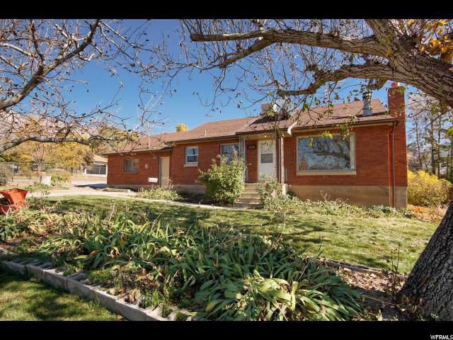 3254 N 400 W, Pleasant View, UT 84414 (#1639120) :: Keller Williams Legacy