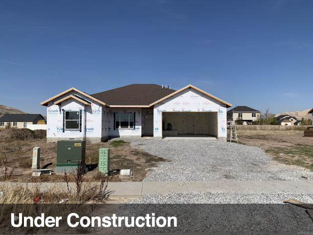 48 W Legacy Dr, Franklin, ID 83237 (#1639157) :: Red Sign Team