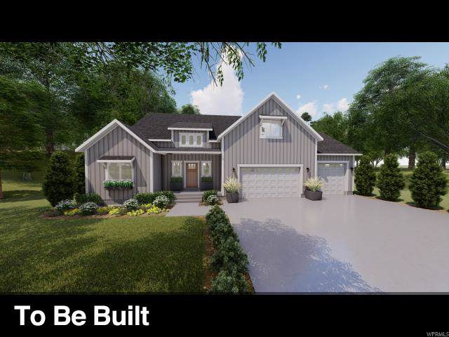 85 W 2070 S, Orem, UT 84058 (#1639203) :: Big Key Real Estate