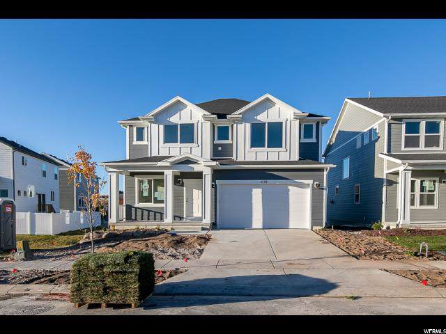 4388 E Inverness Ln #105, Eagle Mountain, UT 84005 (#1639301) :: Red Sign Team