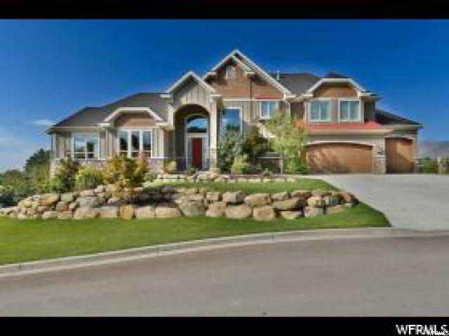 2108 E Dimple Dell Rd S, Sandy, UT 84092 (#1639354) :: Red Sign Team