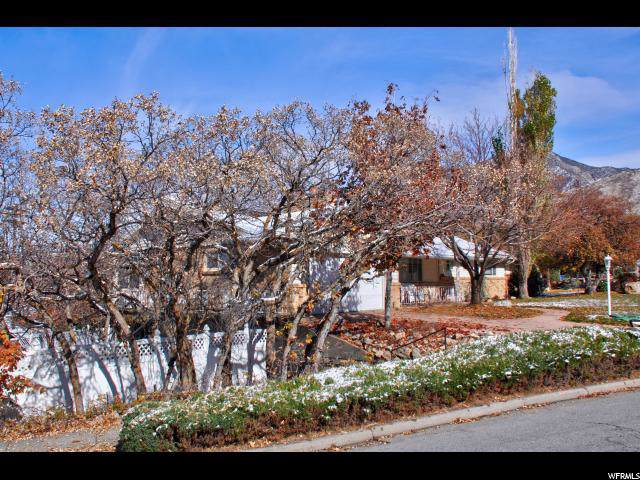 4554 Brockbank Dr, Salt Lake City, UT 84124 (#1639376) :: The Fields Team