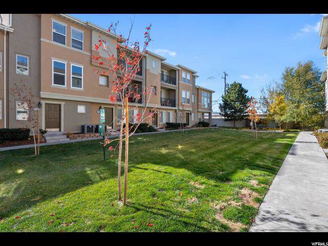 7350 Shelby View Dr, Midvale, UT 84047 (#1639405) :: Red Sign Team