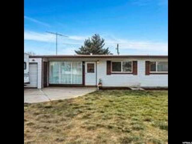 575 N 680 W, Orem, UT 84057 (#1639446) :: Big Key Real Estate
