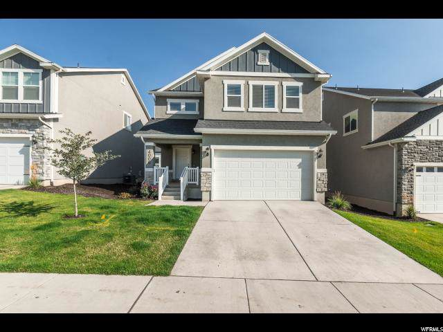 4006 W 1700 N, Lehi, UT 84043 (#1639463) :: The Canovo Group