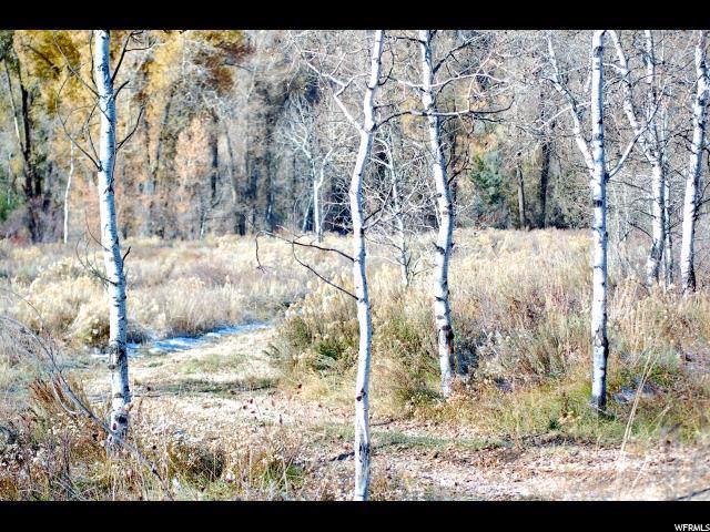 6314 Stewart Ranch Rd, Woodland, UT 84036 (#1639516) :: goBE Realty
