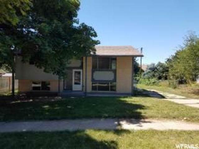 2875 N 900 E, North Ogden, UT 84414 (#1639520) :: Big Key Real Estate