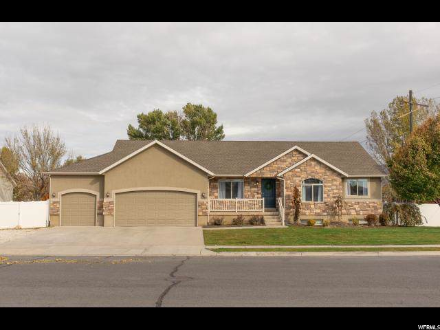 1122 W 525 S, Lehi, UT 84043 (#1639529) :: The Fields Team
