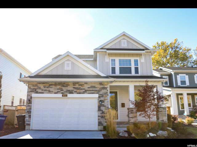 1652 E 1700 S, Salt Lake City, UT 84108 (#1639541) :: The Muve Group