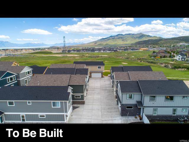 8692 N Pebble Aly, Eagle Mountain, UT 84005 (#1639578) :: Red Sign Team