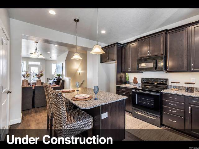7934 S 5420 W #189, West Jordan, UT 84081 (#1639598) :: The Fields Team