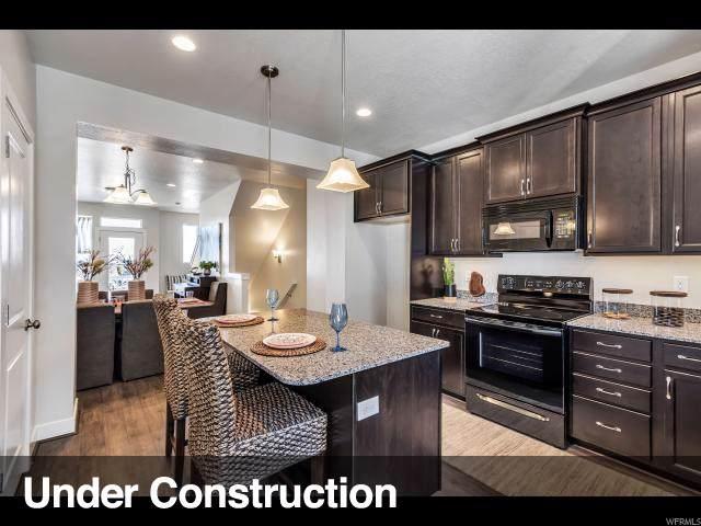 7934 S 5420 W #189, West Jordan, UT 84081 (#1639598) :: Big Key Real Estate