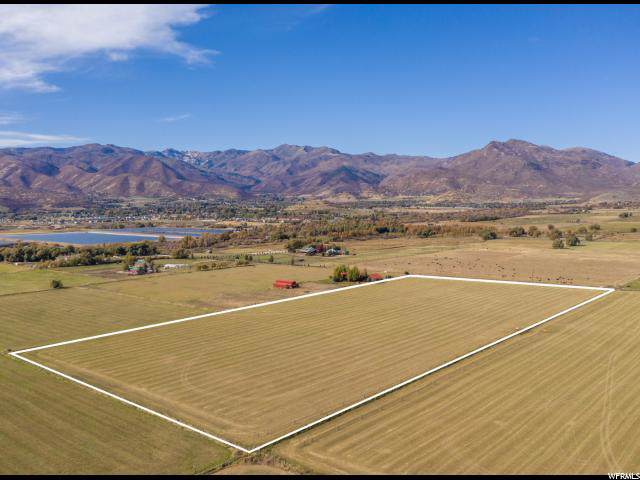 1500 W 650 S, Heber City, UT 84032 (MLS #1639612) :: High Country Properties