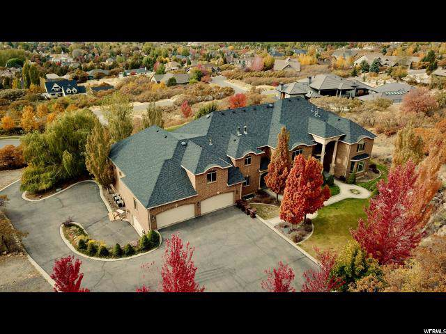 125 S Holly Dr, Alpine, UT 84004 (#1639632) :: Doxey Real Estate Group