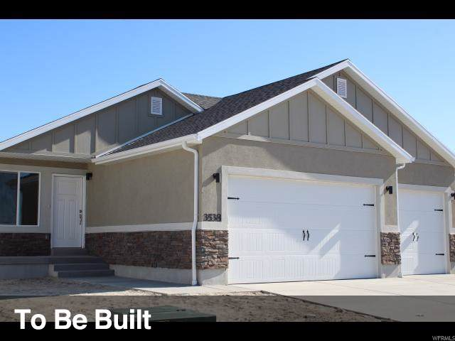 2238 E Maple Dr, Eagle Mountain, UT 84005 (#1639650) :: Red Sign Team