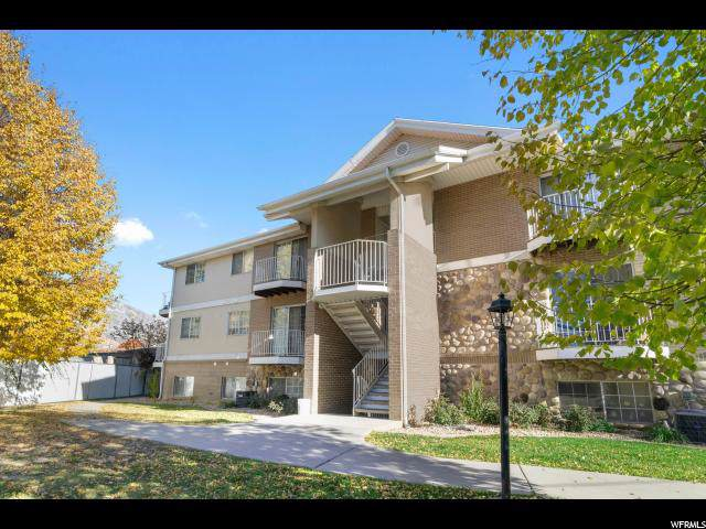 1303 Riverside Ave #28, Provo, UT 84604 (#1639659) :: Red Sign Team
