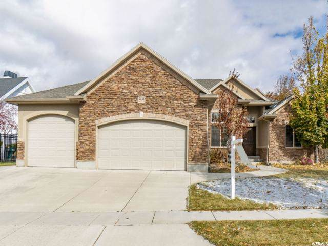 2438 Stonehaven Loop, Lehi, UT 84043 (#1639677) :: The Fields Team