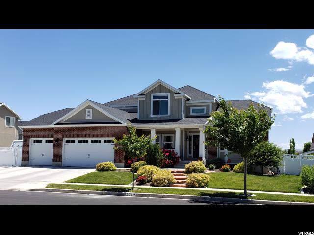 2099 W 520 N, Lehi, UT 84043 (#1639695) :: Bustos Real Estate   Keller Williams Utah Realtors