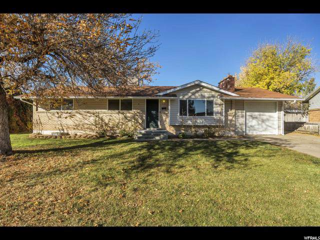 1177 E 1150 S, Clearfield, UT 84015 (#1639702) :: Red Sign Team