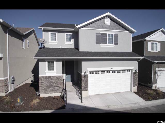 3017 S Red Pine Dr W #2318, Saratoga Springs, UT 84045 (#1639721) :: Keller Williams Legacy