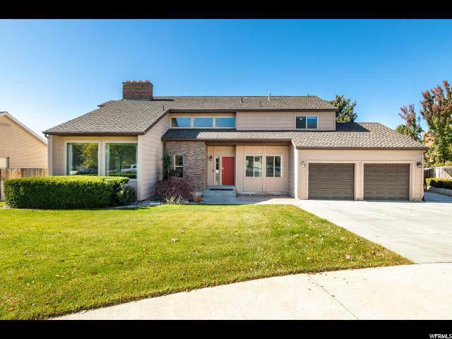 1826 S 45 W, Orem, UT 84058 (#1639743) :: Big Key Real Estate