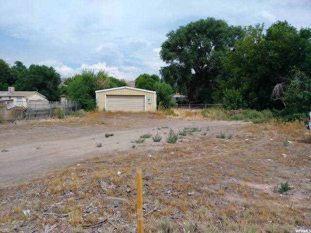 248 N State, Salina, UT 84654 (#1639751) :: The Fields Team