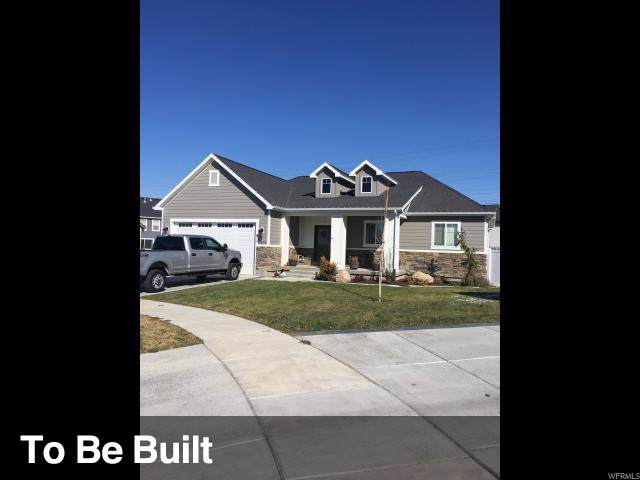1310 S 960 E 1-18, Heber City, UT 84032 (#1639777) :: Big Key Real Estate