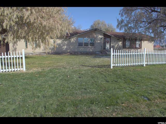 6950 N Highway 13, Bear River City, UT 84301 (#1639788) :: Bustos Real Estate   Keller Williams Utah Realtors