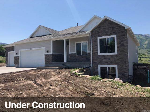 2733 N 1300 E, North Ogden, UT 84414 (#1639835) :: RE/MAX Equity