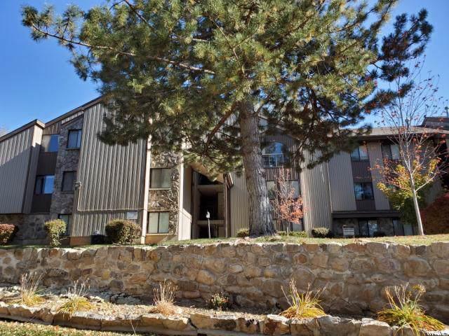 1175 Canyon Rd #86, Ogden, UT 84404 (#1639842) :: Big Key Real Estate