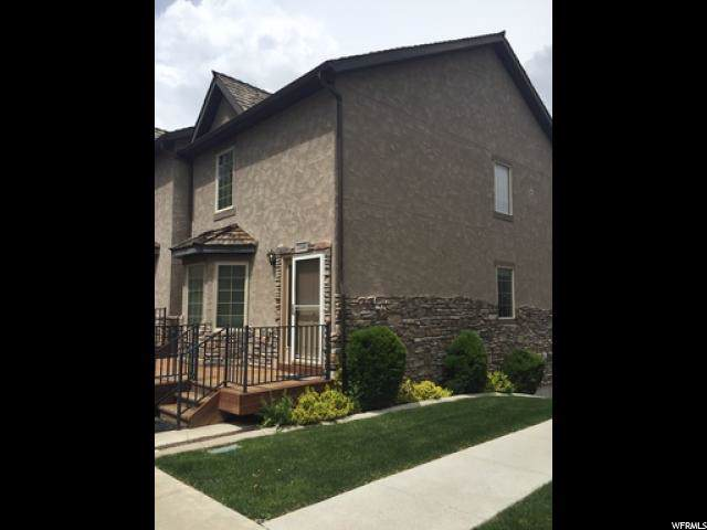 1346 E Lake Springs Ln S, Salt Lake City, UT 84117 (#1639865) :: goBE Realty