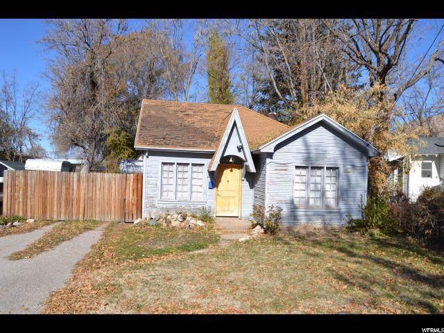516 6TH St, Ogden, UT 84404 (#1639872) :: Big Key Real Estate