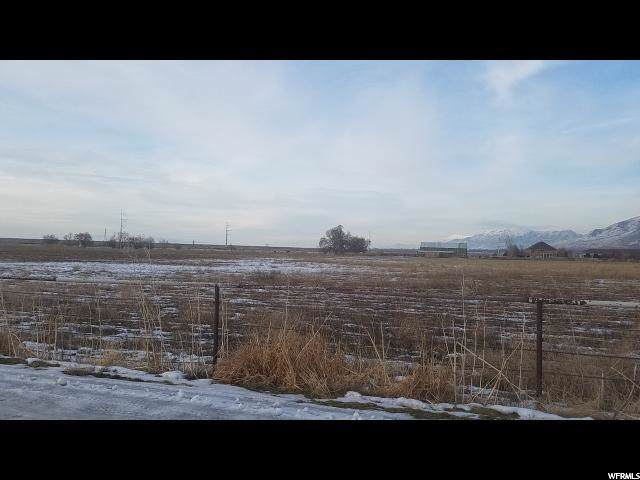 1400 W 7800 S, Willard, UT 84340 (#1639897) :: Red Sign Team