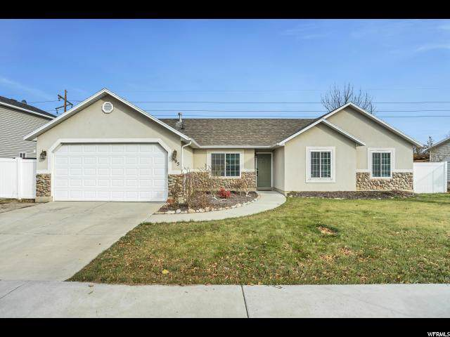 595 S 1130 W, Lehi, UT 84043 (#1639904) :: The Fields Team