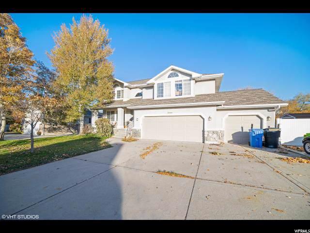 6063 S Kamas W, Taylorsville, UT 84118 (#1639967) :: Bustos Real Estate   Keller Williams Utah Realtors