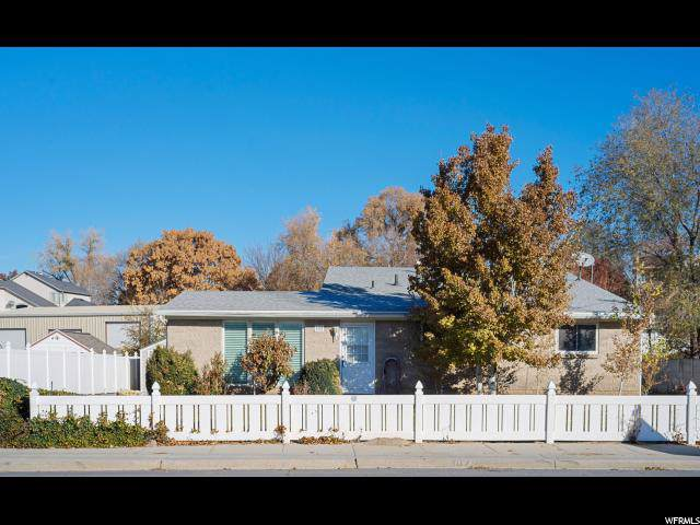 602 W Winchester St, Murray, UT 84123 (#1639972) :: Red Sign Team