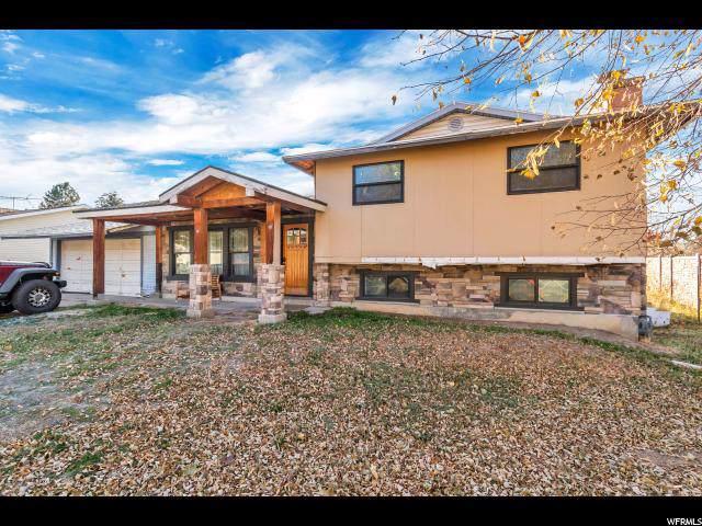 6270 S 725 E, Murray, UT 84107 (#1640000) :: Bustos Real Estate | Keller Williams Utah Realtors