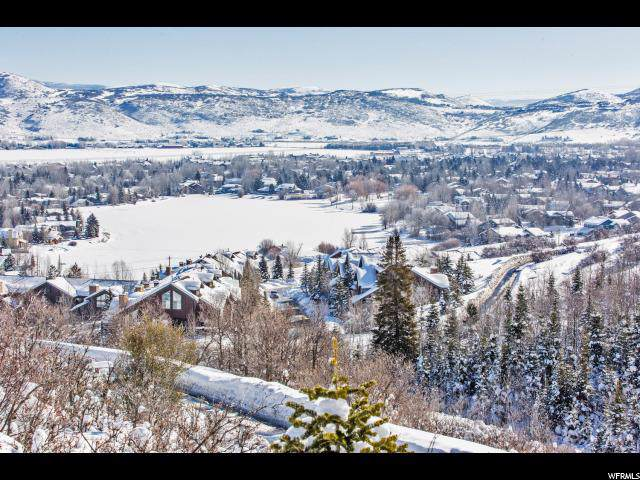 5340 Cove Hollow Ln, Park City, UT 84098 (MLS #1640062) :: Lookout Real Estate Group