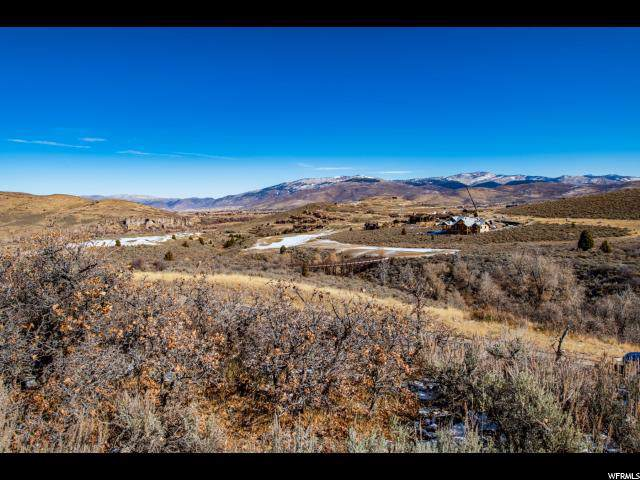 6720 N. Whispering Way, Heber City, UT 84032 (#1640073) :: Doxey Real Estate Group