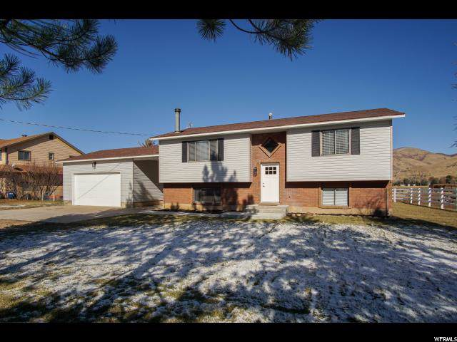 8842 E 500 S, Huntsville, UT 84317 (#1640087) :: The Fields Team