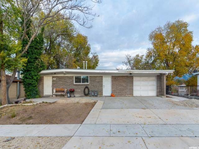6225 S Margray W, Taylorsville, UT 84129 (#1640100) :: Bustos Real Estate   Keller Williams Utah Realtors