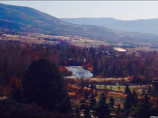 2505 River Meadows Dr, Midway, UT 84049 (#1640115) :: Big Key Real Estate