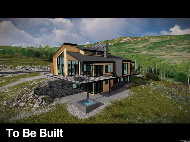 942 Preserve Dr, Park City, UT 84098 (MLS #1640135) :: Summit Sotheby's International Realty