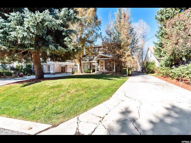2545 E Kentucky Ave, Holladay, UT 84117 (#1640153) :: goBE Realty