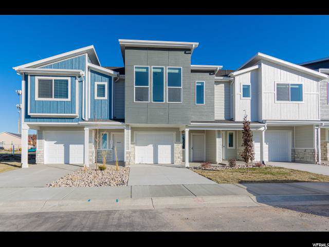 316 E 1850 N #18, North Ogden, UT 84414 (#1640285) :: Big Key Real Estate